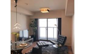 横濱市西區北幸-1LDK公寓大廈