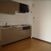 2DK Apartment to Rent in Sumida-ku Kitchen
