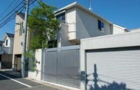 2LDK {building type} in Nakane - Meguro-ku