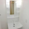 在千葉市稲毛区内租赁2LDK 公寓大厦 的 盥洗室