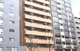 1R Mansion in Tomihisacho - Shinjuku-ku