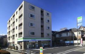 大田区中馬込-1K公寓大厦