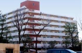 3DK Apartment in Junocho - Saitama-shi Omiya-ku