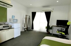1R Mansion in Isogo - Yokohama-shi Isogo-ku