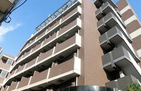 1LDK Mansion in Kamiochiai - Shinjuku-ku