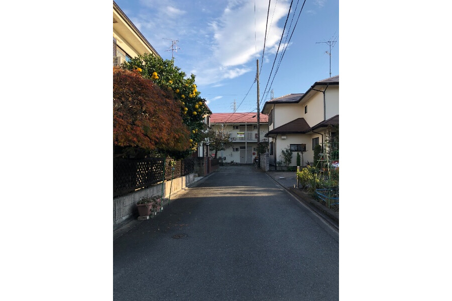 Whole Building Apartment to Buy in Sagamihara-shi Chuo-ku Outside Space