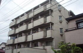 1K Mansion in Kanamecho - Toshima-ku