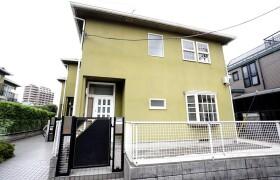 3LDK Terrace house in Kamitakaido - Suginami-ku
