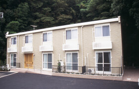 1K Apartment in Tsunashimadai - Yokohama-shi Kohoku-ku