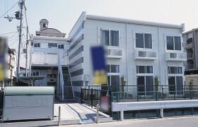 大阪市平野区長吉長原東-1K公寓