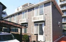 板橋區成増-1K公寓