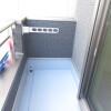 4SLDK House to Buy in Osaka-shi Tennoji-ku Balcony / Veranda
