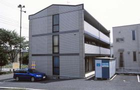 2DK Apartment in Shirahata - Fujisawa-shi