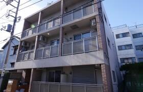 3DK Mansion in Nishikojiya - Ota-ku