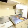 3DK Apartment to Buy in Osaka-shi Fukushima-ku Interior