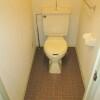 在横浜市旭区内租赁3DK 公寓大厦 的 厕所
