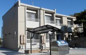1K Apartment in Kamiyabecho - Yokohama-shi Totsuka-ku