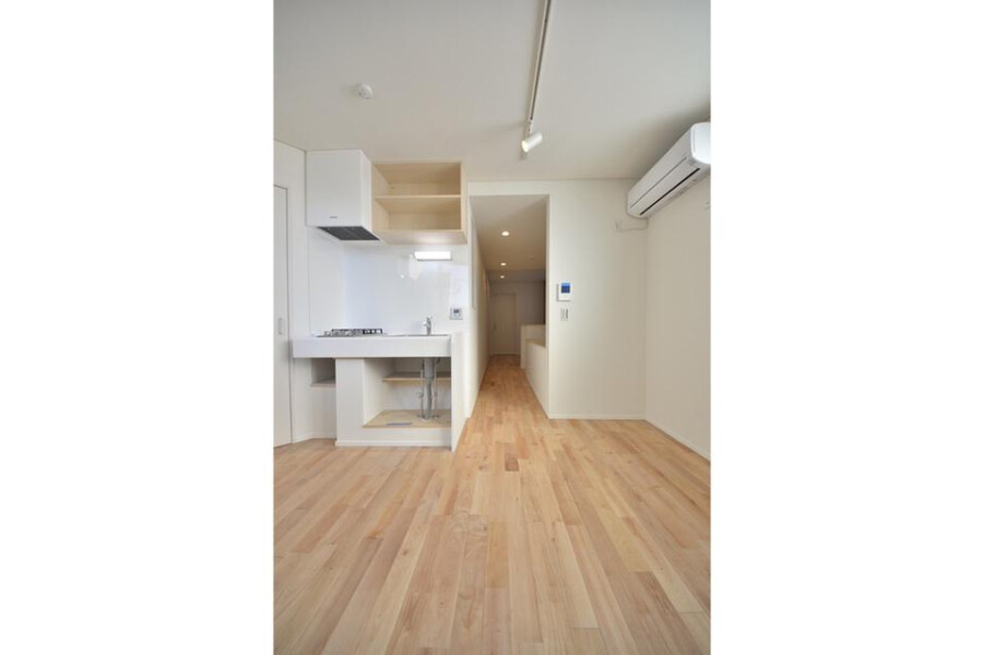 1R Terrace house to Rent in Setagaya-ku Interior