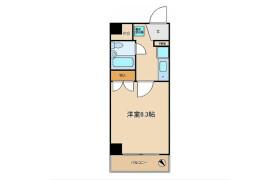 荒川区西尾久-1K{building type}