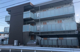 1R Mansion in Nishiiko - Adachi-ku