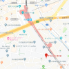 1R Apartment to Rent in Shibuya-ku Map