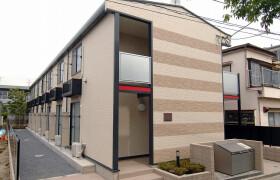 江戶川區西一之江-1K公寓