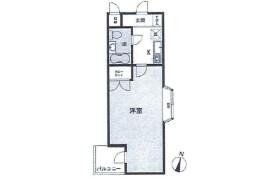 横浜市磯子区丸山-1K{building type}