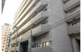 1LDK {building type} in Aokicho - Yokohama-shi Kanagawa-ku