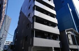 1K Mansion in Kachidoki - Chuo-ku