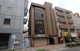 1R Mansion in Kasuga - Ibaraki-shi
