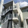 在名古屋市瑞穂区购买整栋 公寓的 户外