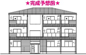 1K Apartment in Sunagawacho - Tachikawa-shi