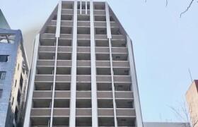 1DK {building type} in Akasaka - Fukuoka-shi Chuo-ku
