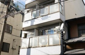 1R Mansion in Yakuencho - Kyoto-shi Shimogyo-ku