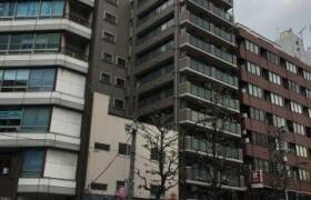 港区 - 西麻布 大厦式公寓 2LDK