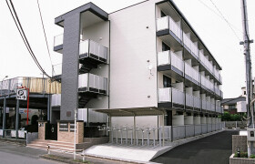 1K Apartment in Nagabusamachi - Hachioji-shi