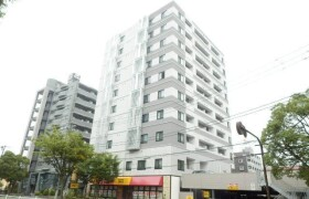 江户川区南葛西-1K公寓大厦
