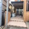 在奈良市内租赁1K 公寓大厦 的 门厅