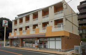 1K Mansion in Sugetacho - Yokohama-shi Kanagawa-ku