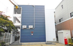 1K Apartment in Sendocho - Sakai-shi Kita-ku