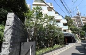 港區白金台-2LDK{building type}