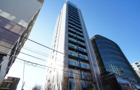 渋谷区 松濤 1LDK アパート