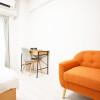 在豊島區內租賃1K 公寓大廈 的房產 起居室