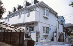横浜市港南区 東永谷 1K アパート