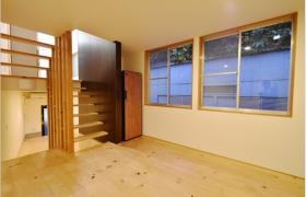 渋谷区 - 広尾 獨棟住宅 3LDK