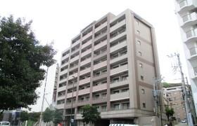 福岡市中央区 - 桜坂 大厦式公寓 1K