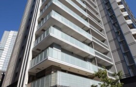 2LDK Mansion in Kitashinagawa(1-4-chome) - Shinagawa-ku