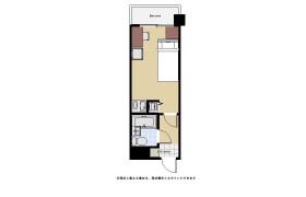1R Mansion in Motoasakusa - Taito-ku