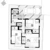4LDK House to Buy in Edogawa-ku Layout Drawing