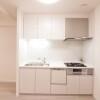 3LDK Apartment to Buy in Osaka-shi Miyakojima-ku Kitchen